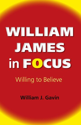 9780253007865: William James in Focus: Willing to Believe (American Philosophy)