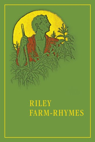 9780253009517: Riley Farm-Rhymes (Library of Indiana Classics)