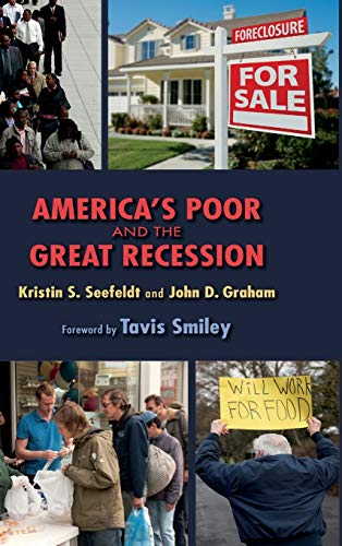 9780253009678: America's Poor and the Great Recession