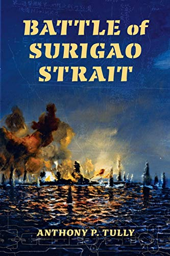 9780253009715: Battle of Surigao Strait