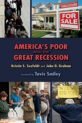 9780253009746: America's Poor and the Great Recession