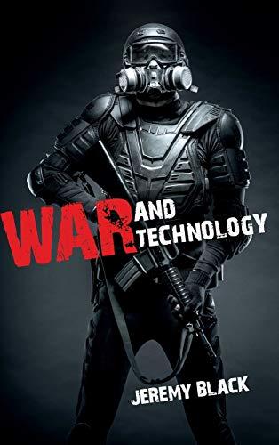 9780253009845: War and Technology