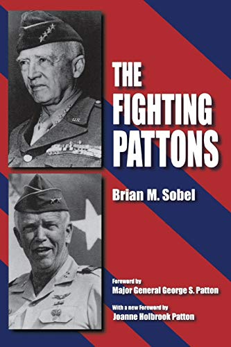 9780253009906: The Fighting Pattons