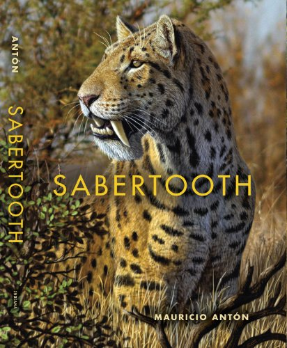 Sabertooth (Life of the Past): Ant�n, Mauricio
