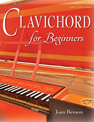 9780253011589: Clavichord for Beginners (Publications of the Early Music Institute)