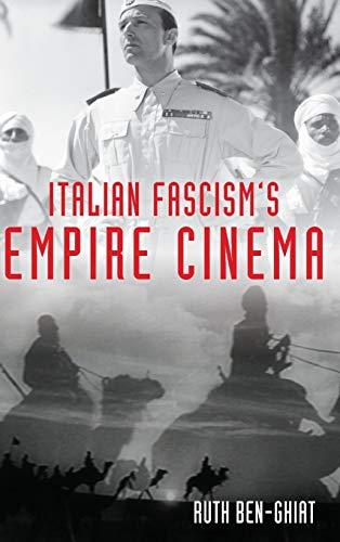 9780253015525: Italian Fascism's Empire Cinema (New Directions in National Cinemas)