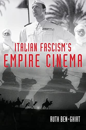 9780253015594: Italian Fascism's Empire Cinema