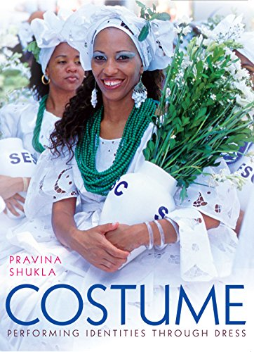 9780253015778: Costume: Performing Identities through Dress