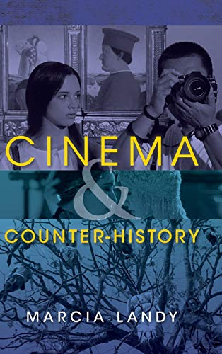 9780253016126: Cinema and Counter-History
