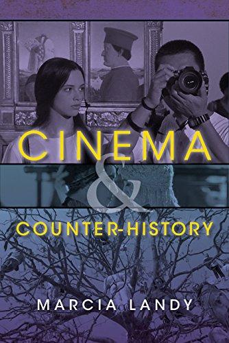 9780253016126: Cinema and Counter-History