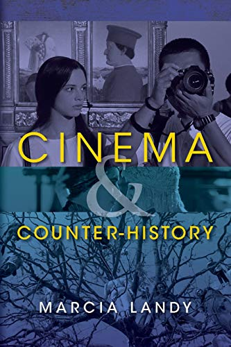 9780253016164: Cinema & Counter-History