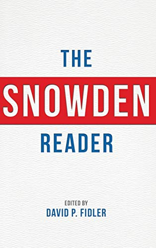 The Snowden Reader (Hardcover): David P. Fidler