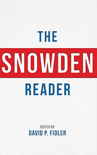 9780253017314: The Snowden Reader
