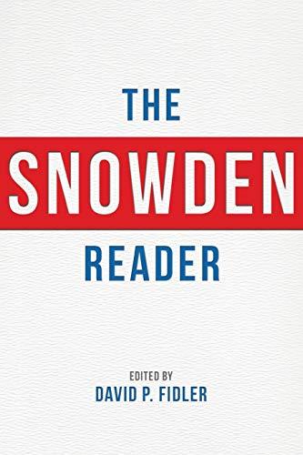 9780253017376: The Snowden Reader