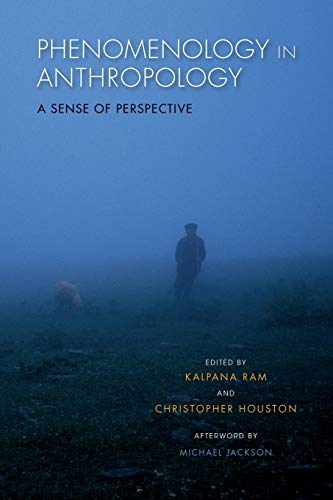 9780253017758: Phenomenology in Anthropology: A Sense of Perspective