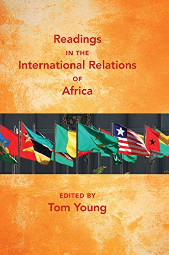 9780253018809: Readings in the International Relations of Africa (Readings in African Studies)
