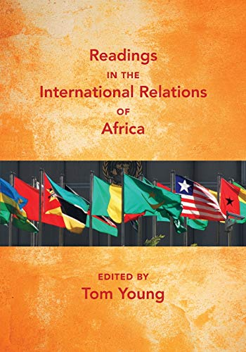9780253018885: Readings in the International Relations of Africa (Readings in African Studies)