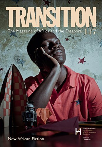 9780253019028: New African Fiction: Transition: The Magazine of Africa and the Diaspora