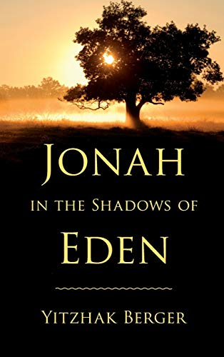 9780253021298: Jonah in the Shadows of Eden