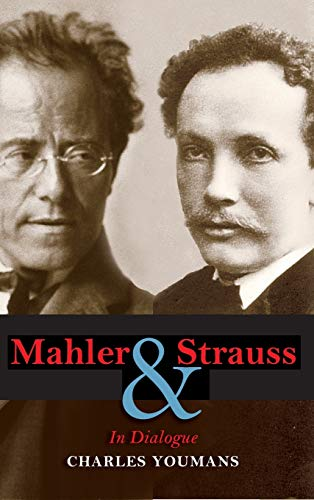 9780253021595: Mahler and Strauss: In Dialogue