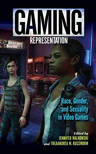 9780253025739: Gaming Representation: Race, Gender, and Sexuality in Video Games (Digital Game Studies)