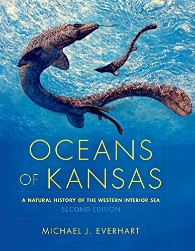 9780253026323: Oceans of Kansas: A Natural History of the Western Interior Sea