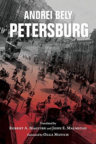 9780253034113: Petersburg