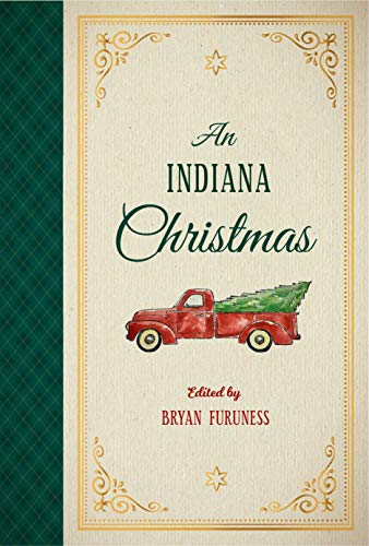 Book Cover: An Indiana Christmas