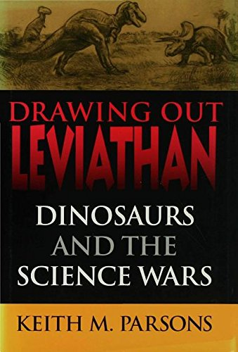 9780253108425: Drawing Out Leviathan
