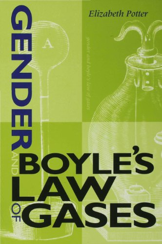 9780253108463: Gender and Boyle's Law of Gases