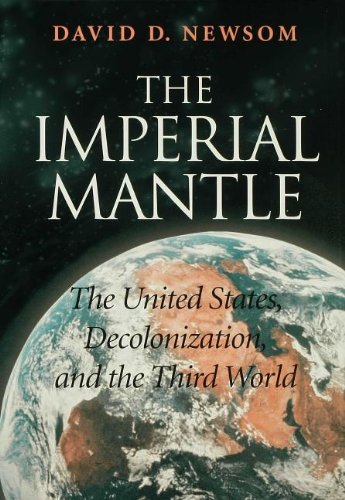 9780253108494: The Imperial Mantle