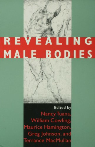 9780253108852: Revealing Male Bodies