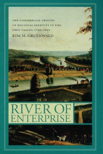 9780253109378: River of Enterprise