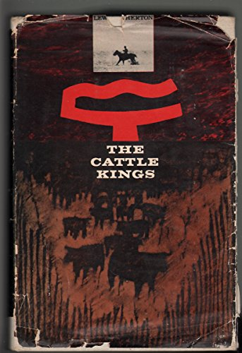9780253110800: The Cattle Kings.
