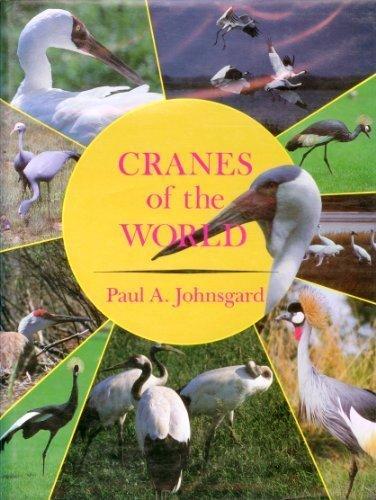 9780253112552: Cranes of the World