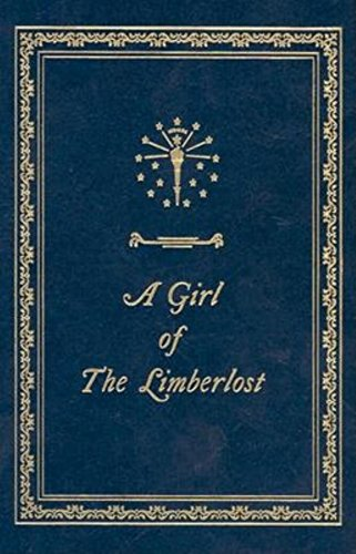 9780253133205: A Girl of the Limberlost (Library of Indiana Classics)