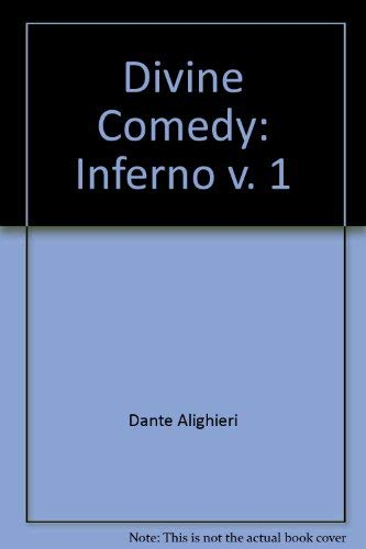 Dante's Inferno.: Dante; Musa, Mark (notes & Commentary); Powers, Richard M.