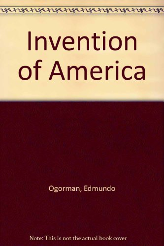 9780253143907: Invention of America