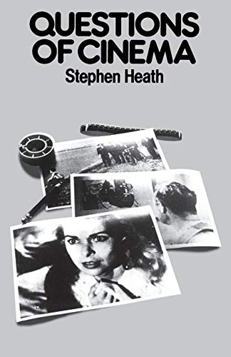 9780253159144: Questions of Cinema (Theories of Representation and Difference)