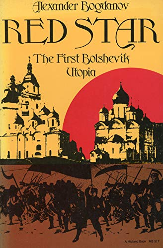 9780253173508: Title: Red star The first Bolshevik utopia Soviet history