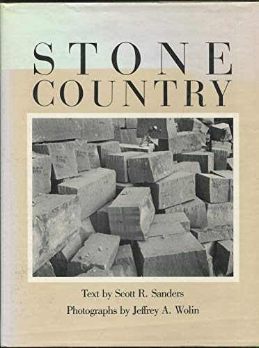 9780253185150: Stone Country
