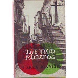 9780253189929: Two Rosetos