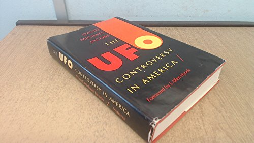 9780253190062: The Ufo Controversy in America