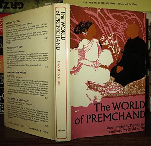 The World of Premchand: Premchand
