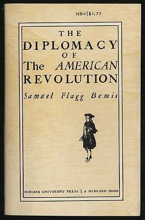9780253200068: The Diplomacy of the American Revolution. [Taschenbuch] by