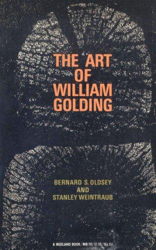 9780253201133: Art of William Golding