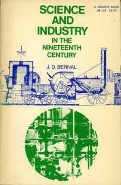 Science and Industry in the Nineteenth Century