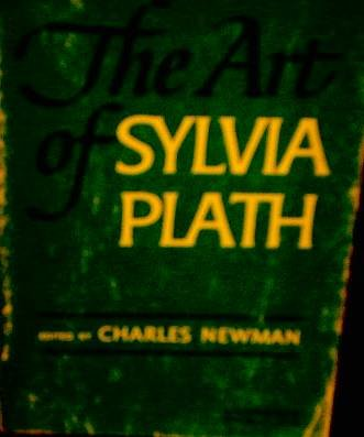 9780253201485: The Art of Sylvia Plath: a Symposium