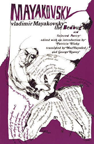 9780253201898: The Bedbug and Selected Poetry