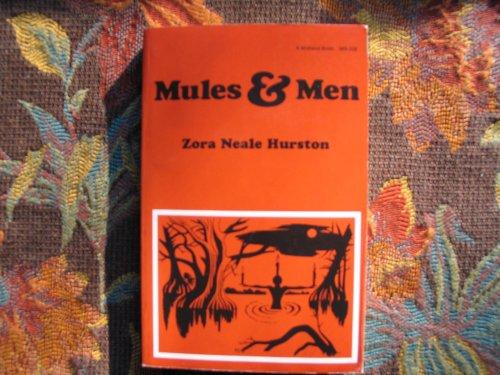 9780253202086: Mules and Men